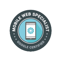 Google Mobile Web Specialist Certification