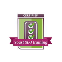 Yoast SEO for WordPress Certification