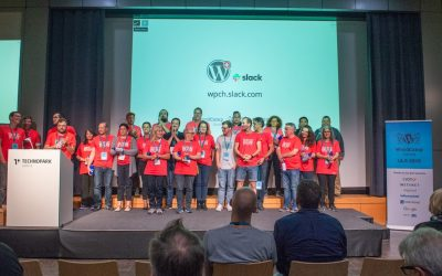 WordCamp Zürich 2019